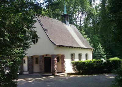 Friedhof Buchschlag