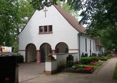 Friedhof Sprendlingen