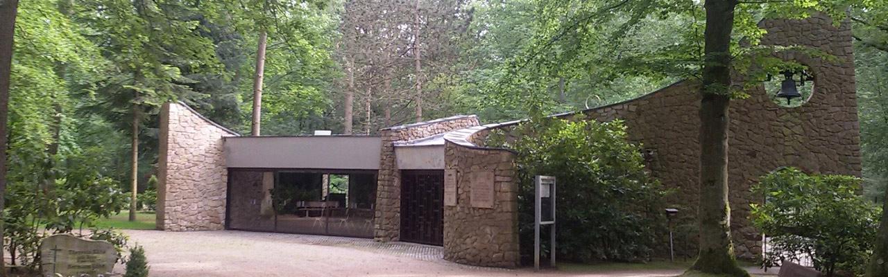 Friedhof-Zeppelinheim