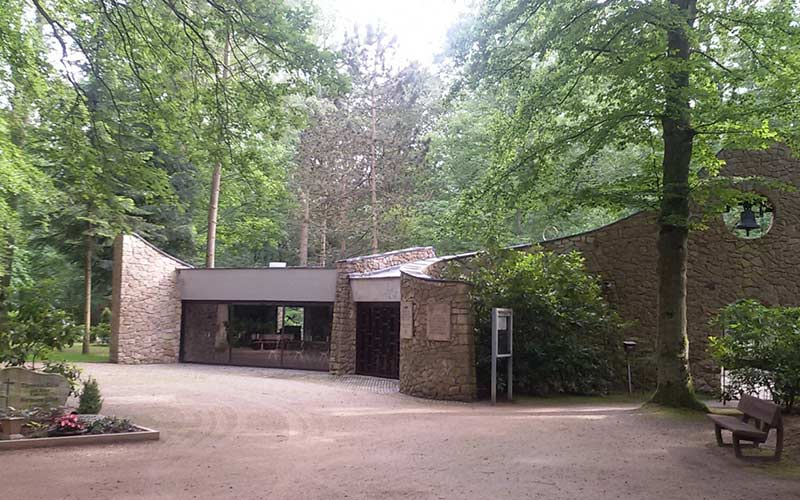 Friedhof Zeppelinheim